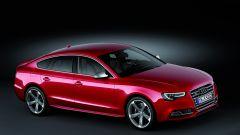 Audi A5 facelift - Immagine: 29