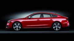 Audi A5 facelift - Immagine: 28
