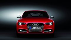 Audi A5 facelift - Immagine: 27