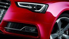 Audi A5 facelift - Immagine: 25