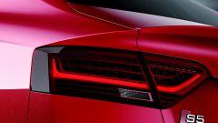 Audi A5 facelift - Immagine: 24