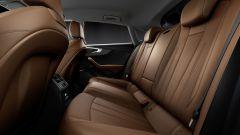 Audi A5 Sportback 2020: i sedili posteriori