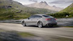 Audi A5 Sportback 2021 MHEV