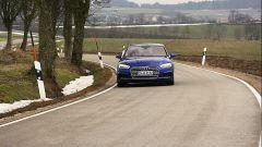 Audi A5 Sportback g-tron 2.0 TFSI s tronic: il test drive