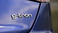 Audi A5 Sportback g-tron 2.0 TFSI s tronic: la mostrina del modello