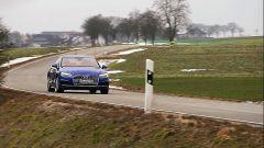 Audi A5 Sportback g-tron 2.0 TFSI s tronic: prova su strada