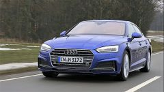 Audi A5 Sportback g-tron 2.0 TFSI s tronic: vista 3/4 anteriore