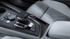 Audi A5 Sportback G-Tron in versione one-off, gli interni