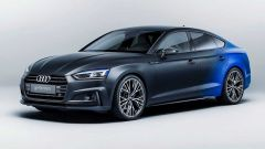Audi A5 Sportback G-Tron in versione one-off