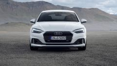 Audi A5 Sportback g-tron vista frontale