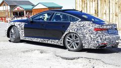 Audi A5 Sportback restyling 2020: novità, motori, uscita, prezzo