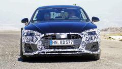 Audi A5 Sportback, restyling in arrivo. Prime foto spia - Immagine: 4