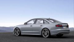 Audi A6 2.0 TDI ultra S tronic - Immagine: 9
