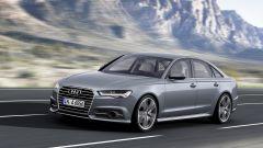 Audi A6 2.0 TDI ultra S tronic - Immagine: 5