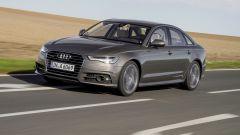 Audi A6 2.0 TDI ultra S tronic - Immagine: 4