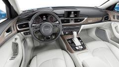 Audi A6 2015 - Immagine: 3