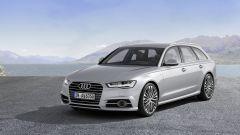 Audi A6 2015 - Immagine: 2