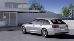 Audi A6 2015 - Immagine: 1
