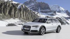Audi A6 2015 - Immagine: 12
