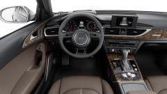 Audi A6 2015 - Immagine: 13