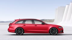 Audi A6 2015 - Immagine: 9