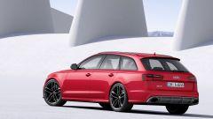 Audi A6 2015 - Immagine: 8