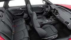 Audi A6 2015 - Immagine: 10