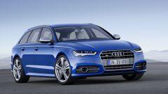 Audi A6 2015 - Immagine: 6