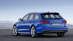 Audi A6 2015 - Immagine: 5