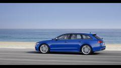 Audi A6 2015 - Immagine: 4