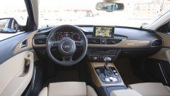 Audi A6 Allroad 2012 - Immagine: 2