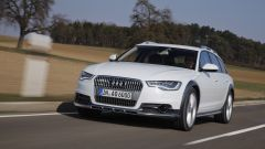 Audi A6 Allroad 2012 - Immagine: 1