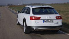 Audi A6 Allroad 2012 - Immagine: 8