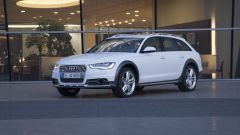 Audi A6 Allroad 2012 - Immagine: 7
