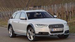Audi A6 Allroad 2012 - Immagine: 5