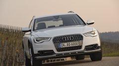 Audi A6 Allroad 2012 - Immagine: 4