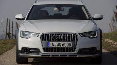 Audi A6 Allroad 2012 - Immagine: 3