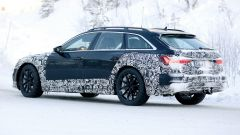 Audi A6 Allroad 2019: il debutto si avicina