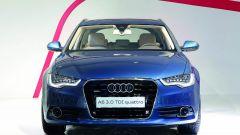 Audi A6 Avant 2012 - Immagine: 117