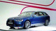 Audi A6 Avant 2012 - Immagine: 116