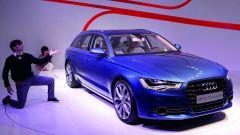 Audi A6 Avant 2012 - Immagine: 114