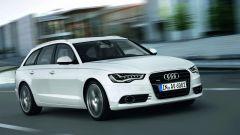 Audi A6 Avant 2012 - Immagine: 113