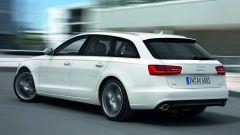 Audi A6 Avant 2012 - Immagine: 112