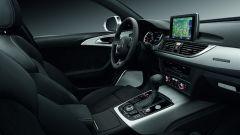 Audi A6 Avant 2012 - Immagine: 120