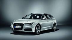 Audi A6 Avant 2012 - Immagine: 111