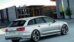 Audi A6 Avant 2012 - Immagine: 106