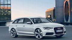 Audi A6 Avant 2012 - Immagine: 140