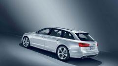 Audi A6 Avant 2012 - Immagine: 139