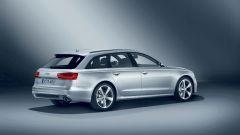 Audi A6 Avant 2012 - Immagine: 138