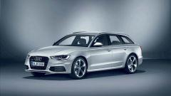 Audi A6 Avant 2012 - Immagine: 137